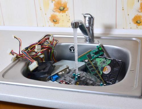 Do You Have a Marketing Dashboard or a Kitchen Sink?
