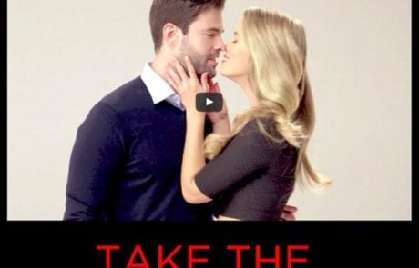Take the Lovetest Video