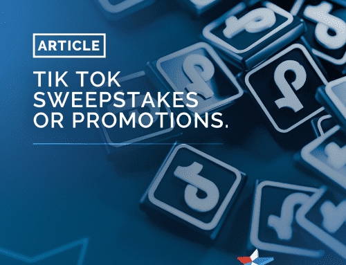TikTok Sweepstakes and Promotions