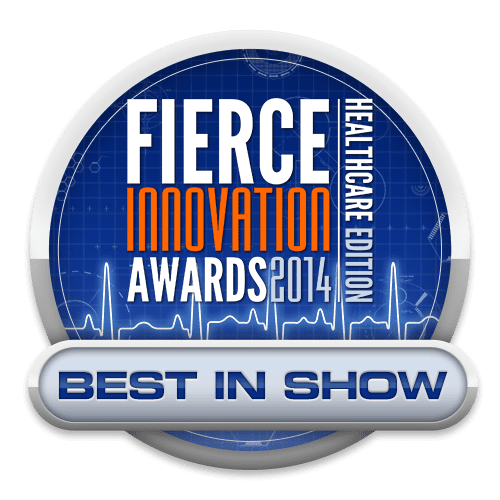 Fierce Innovation Awards 2014 Logo