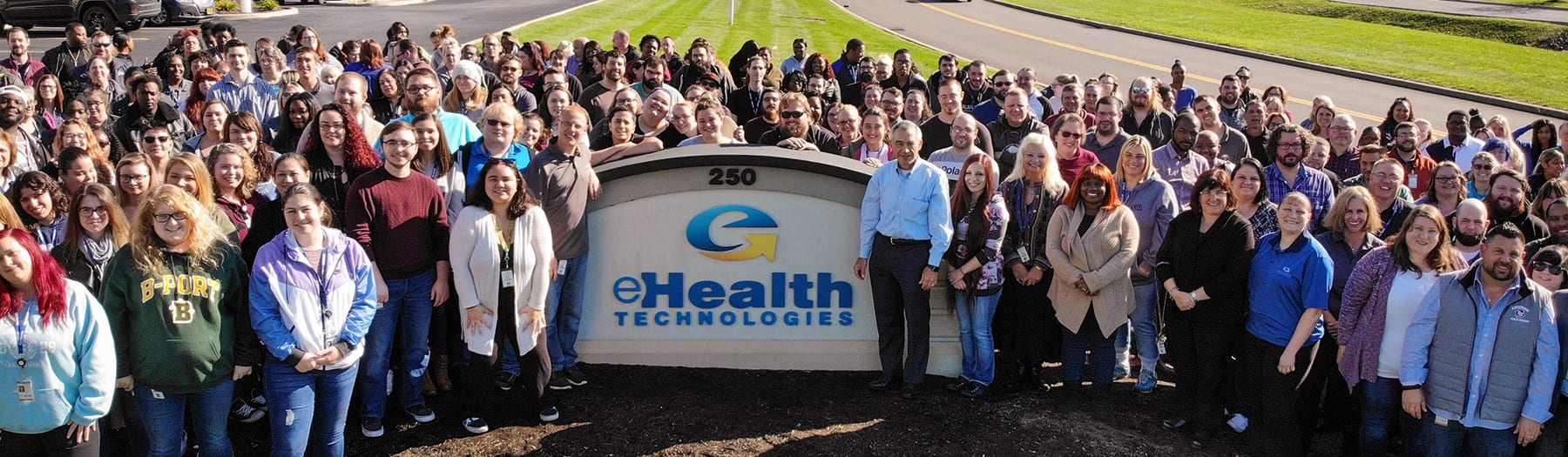 eHealth Company Employees