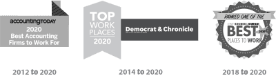 2020 Accounting Employer Awards