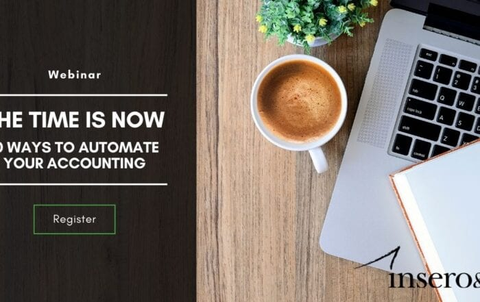 Register Now for 10 Ways to Automate Your Accounting
