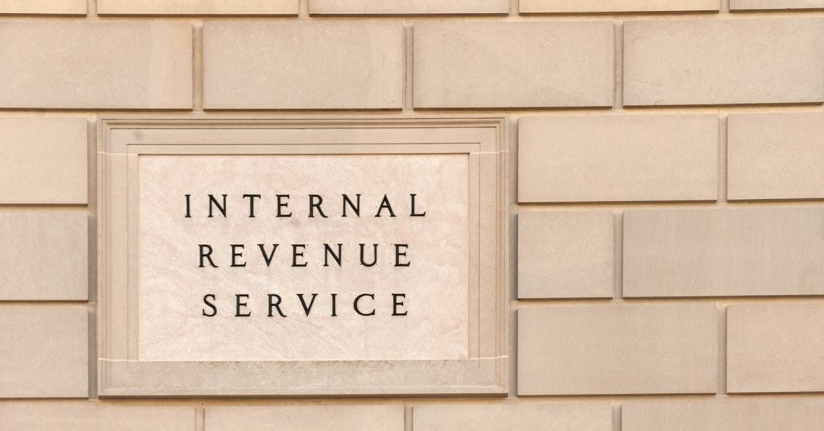 IRS Extends Tax Deadline Until May 17