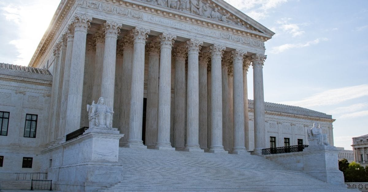 supreme court distinguishes between plan types