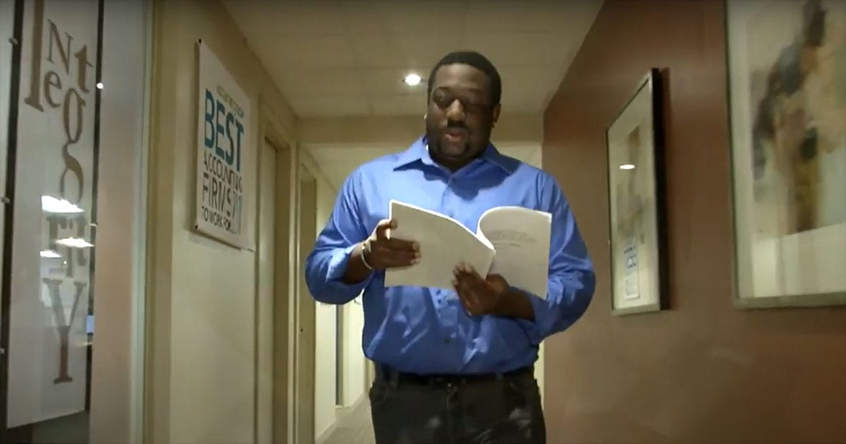 accounting career path conrad whyte in Insero's offices in Rochester, NY
