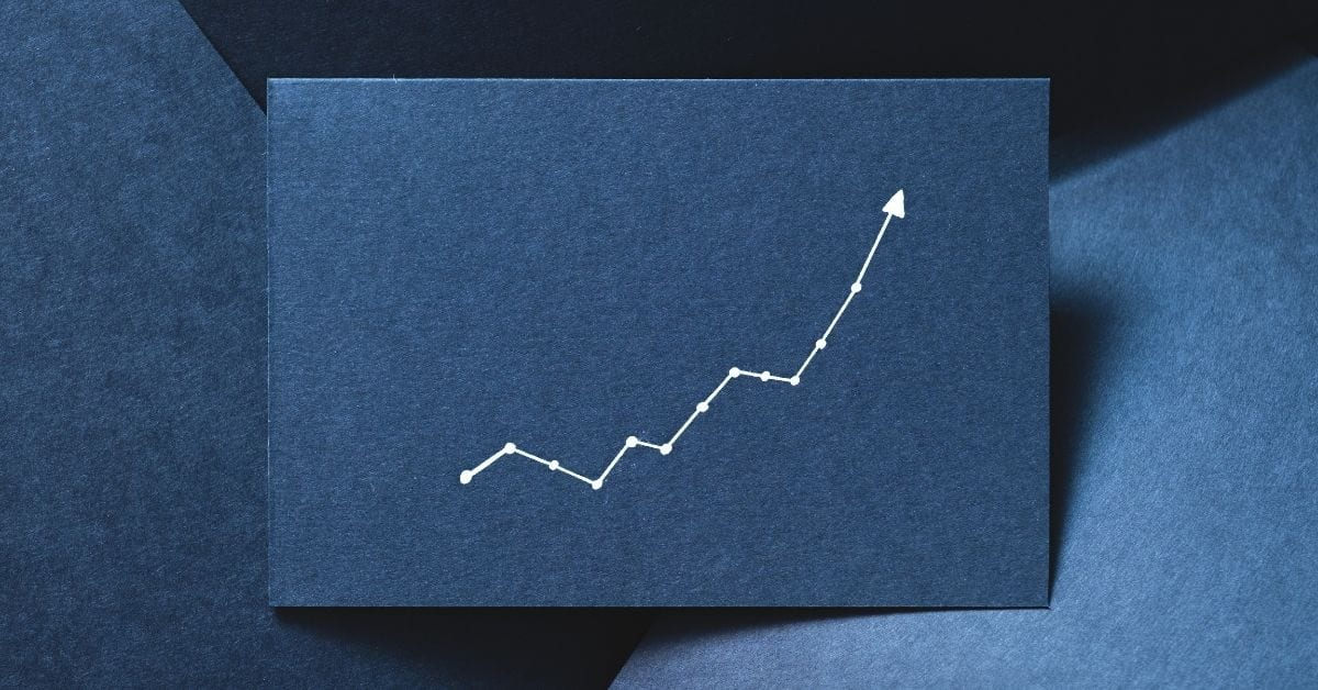 are your financial processes ready to scale? business growth chart