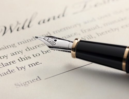 Now is a Great Time to Revisit Your Will